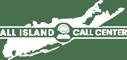 All Island Call Center logo